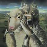 Scams Watch Out- Wolves in Sheep's Clothing