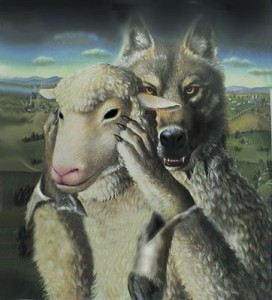 Beware of Scammers or Wolves in Sheep's Clothes