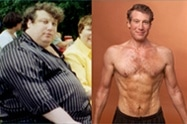 Jon Gabriel Fitness Program