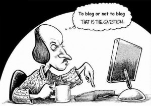 Procrastination Definition To Blog Or Not To Blog