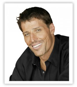 Tony Anthony Robbins
