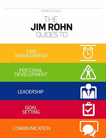 The Jim Rohn Guides to