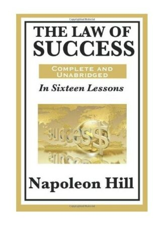 Napoleon Hill The Law of Success