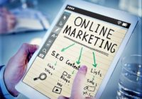 What Is Online Marketing About