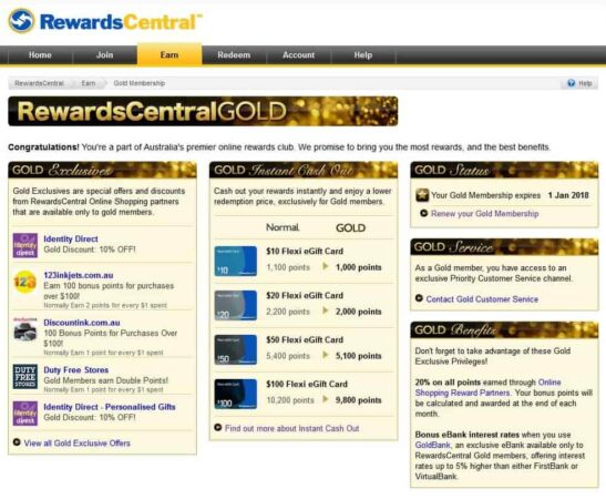Rewards Central Free Guessing Games