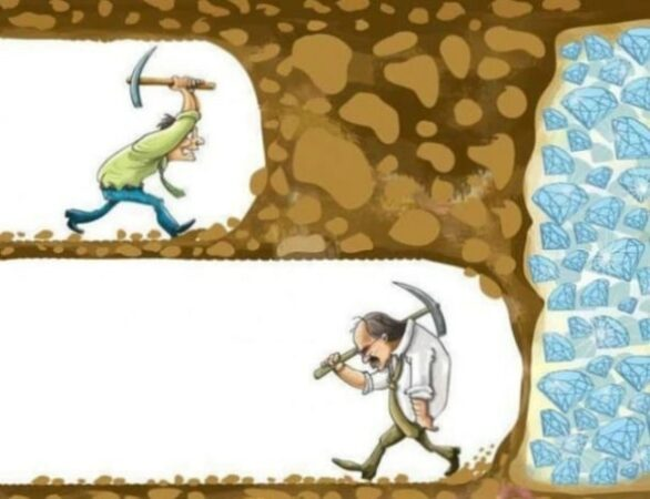 Success starts here how far you go is up to you