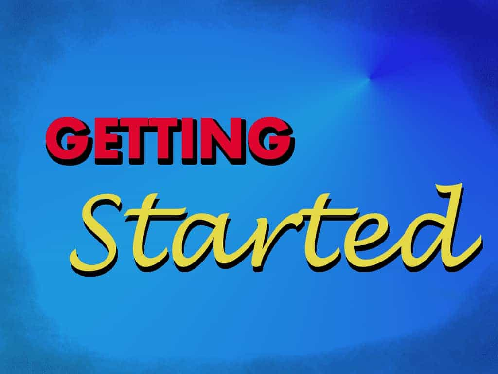 Getting Started How to Start Your Own Business