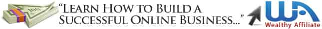 Learn how to build an online business