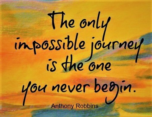 The Journey Begins With You Get Started Here and Learn How To Make Money From Home Online With Your Own Website