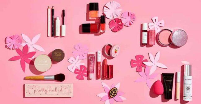 Natural Makeup Nourished Life