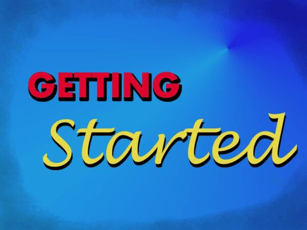 Getting Started How to start a home business online