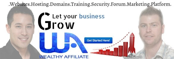 Grow Your Own Online Business With Wealthy Affiliate