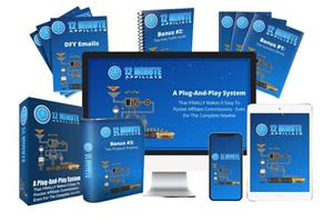 The 12 Minute Affiliate Plug and Play System